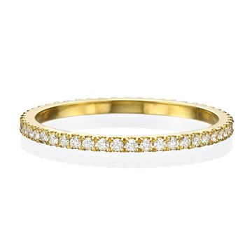 Eternity Ring 0.27 ct tw