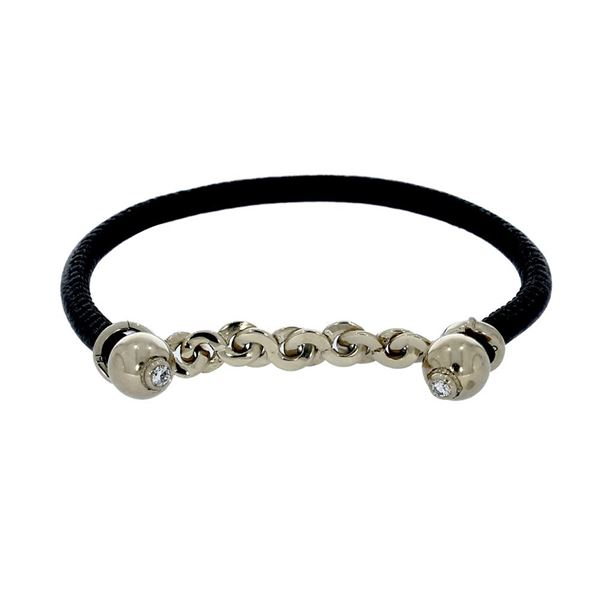 Picture of Nappa ang white gold Bracelet