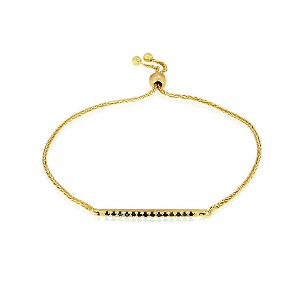 Picture of Yellow Gold Bracelet