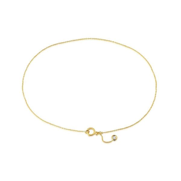 Picture of Gold Chocker